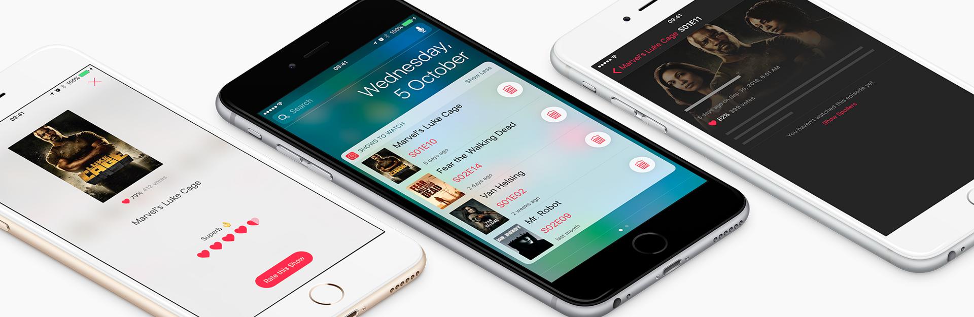 Mobile API